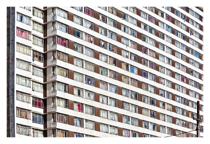 HILLBROW - PONTE BUILDING 12