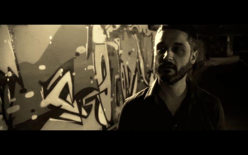 """Sogni di creta - Vincent """"videoclip"""" 3"""