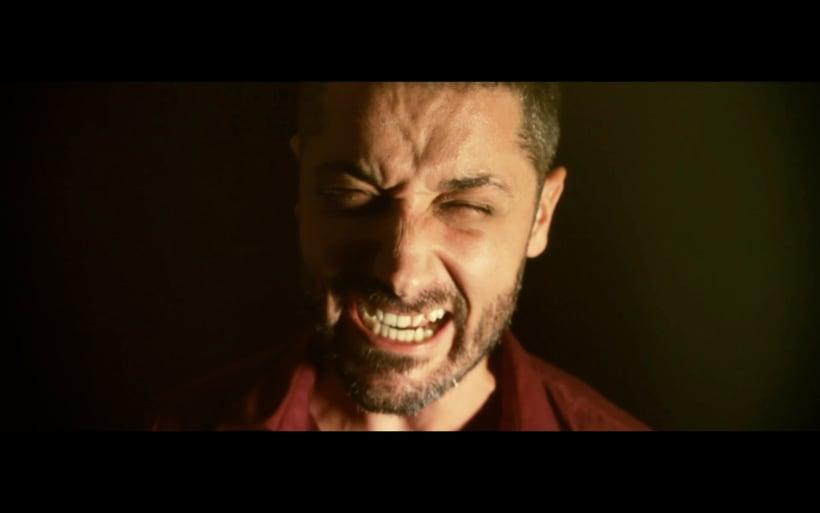 """Sogni di creta - Vincent """"videoclip"""" 5"""