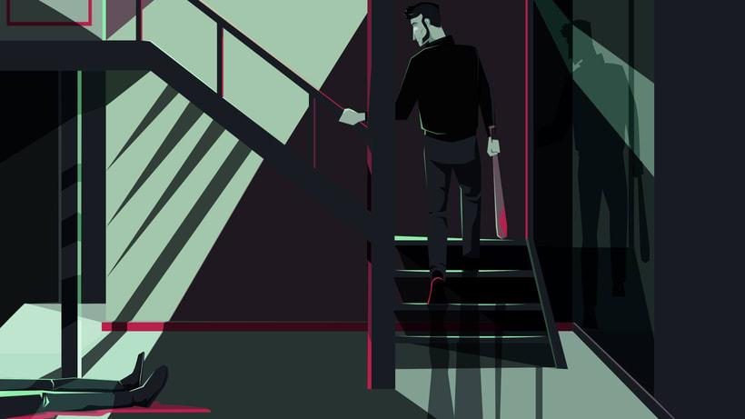 Ilustración vectorial 3