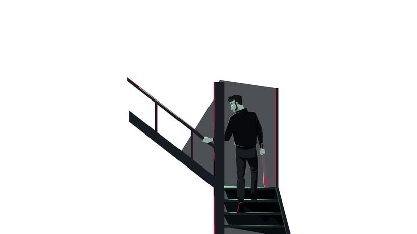 Ilustración vectorial 4