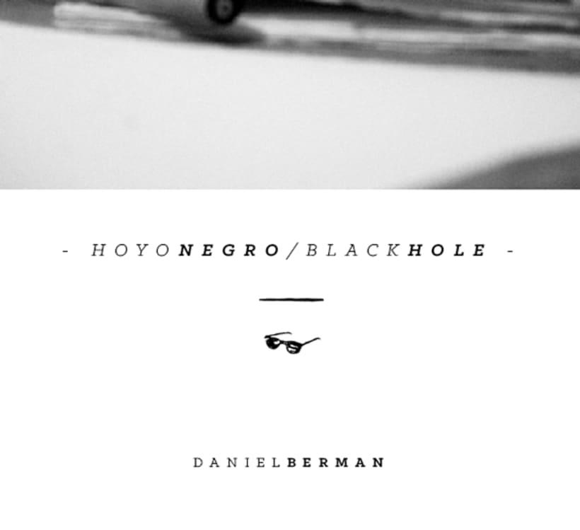 Hoyo Negro / Black Hole /  0