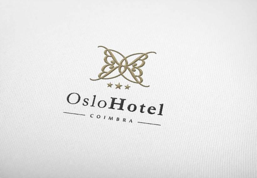 Oslo Hotel 1