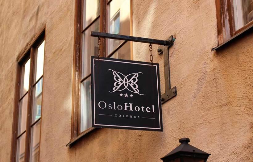 Oslo Hotel 0