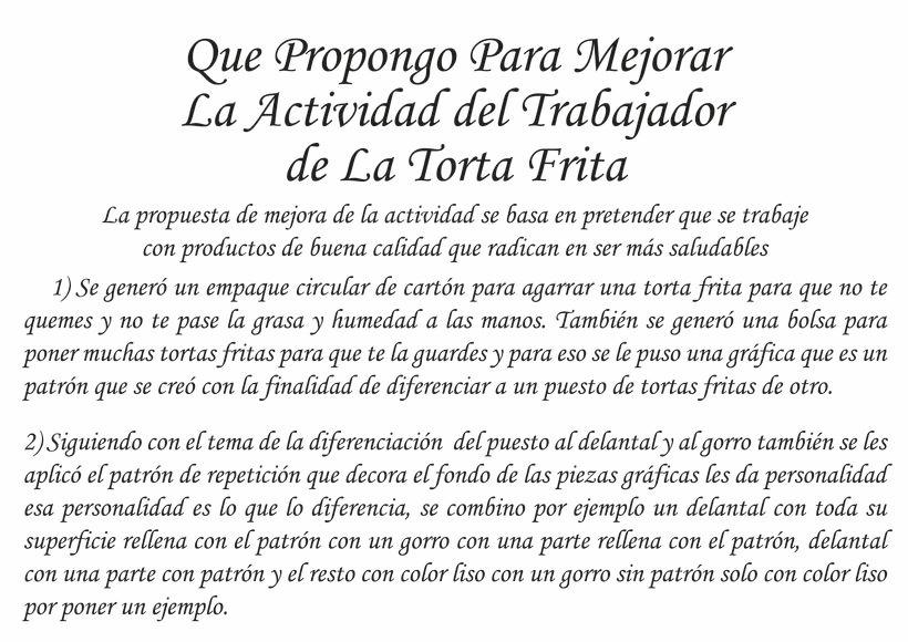 PRESENTACIÓN DE TRABAJO IDENTIDAD NO PROGRAMÁDA TORTAFRITERO 4