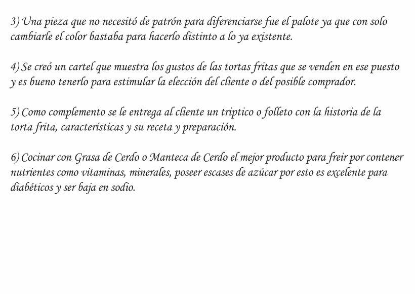 PRESENTACIÓN DE TRABAJO IDENTIDAD NO PROGRAMÁDA TORTAFRITERO 5