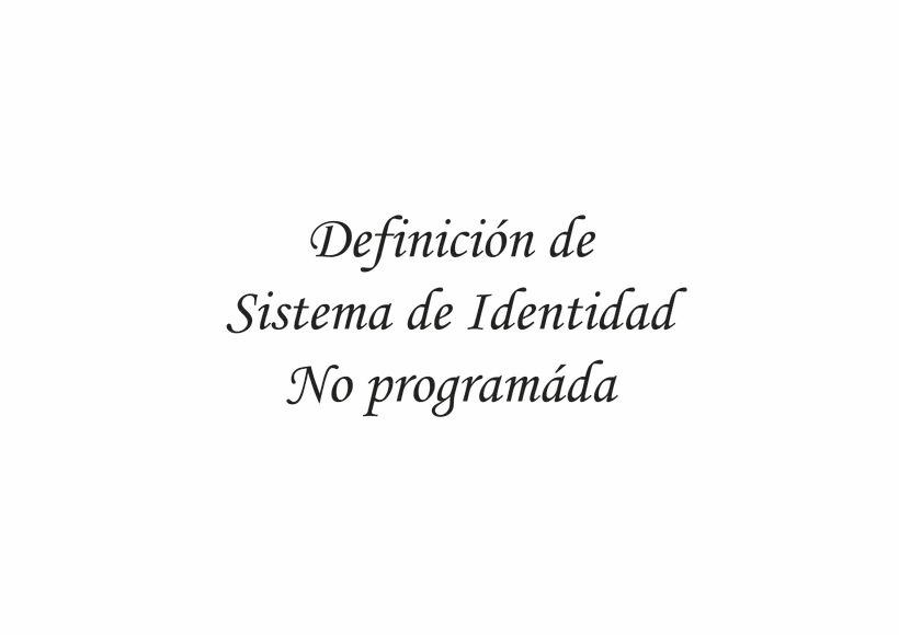 PRESENTACIÓN DE TRABAJO IDENTIDAD NO PROGRAMÁDA TORTAFRITERO 6