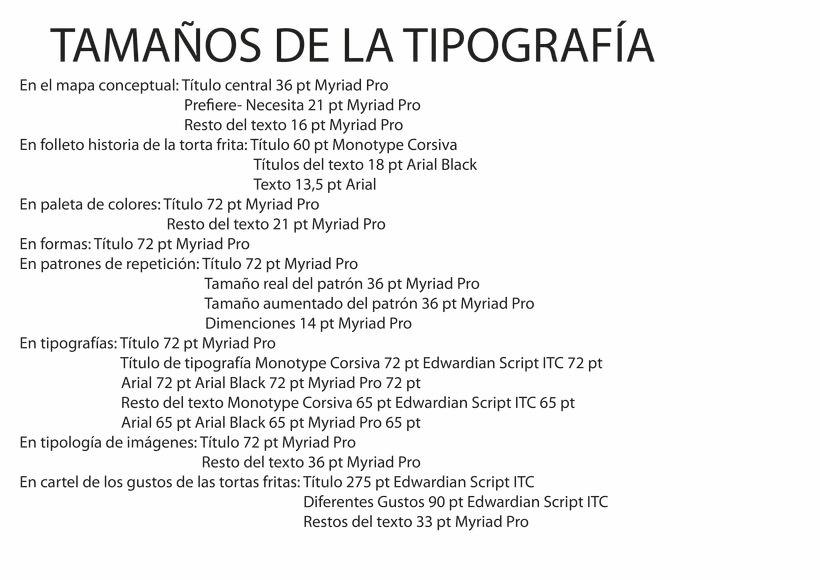 PRESENTACIÓN DE TRABAJO IDENTIDAD NO PROGRAMÁDA TORTAFRITERO 14