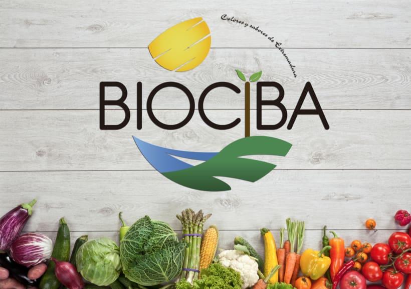 Biociba -1