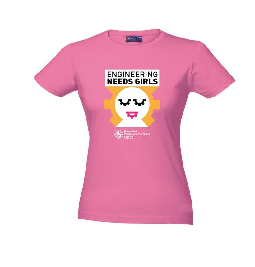Camisetas ilustradas 8