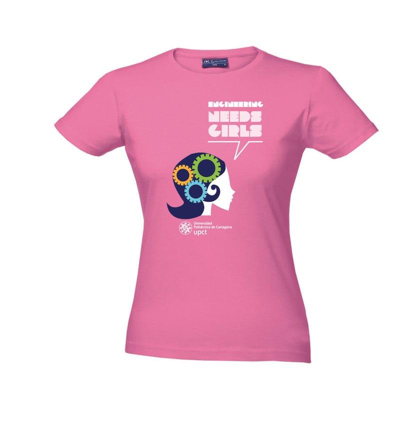 Camisetas ilustradas 9