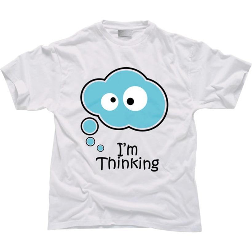 Camisetas ilustradas 14
