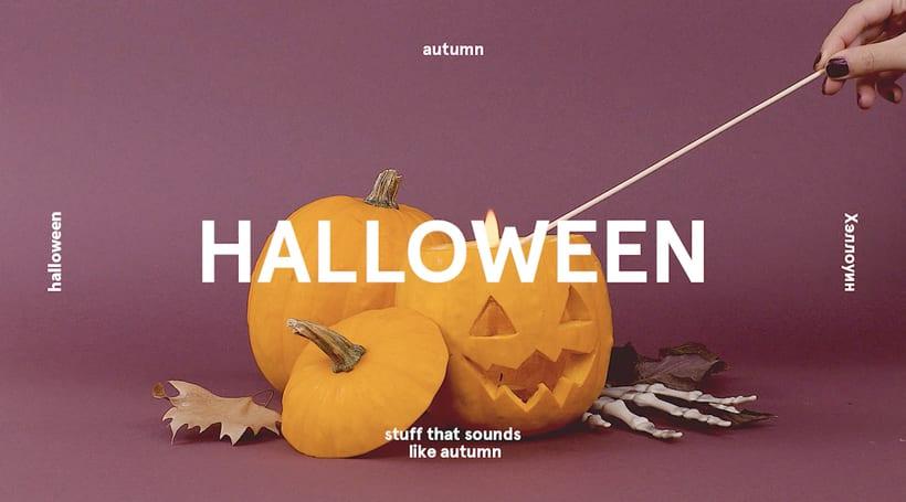 Stuff that Sounds like Autumn 3