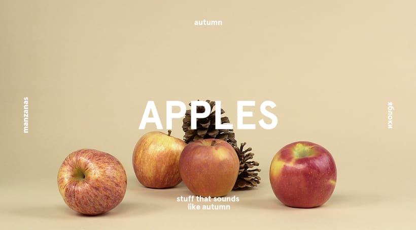 Stuff that Sounds like Autumn 6