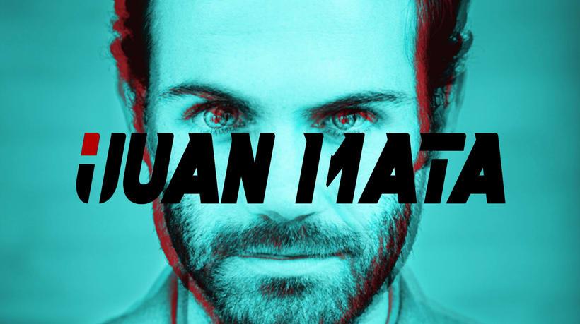 Juan Mata - Marca y cabecera canal You Tube 7