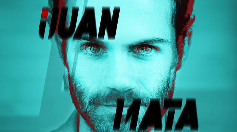 Juan Mata - Marca y cabecera canal You Tube 6