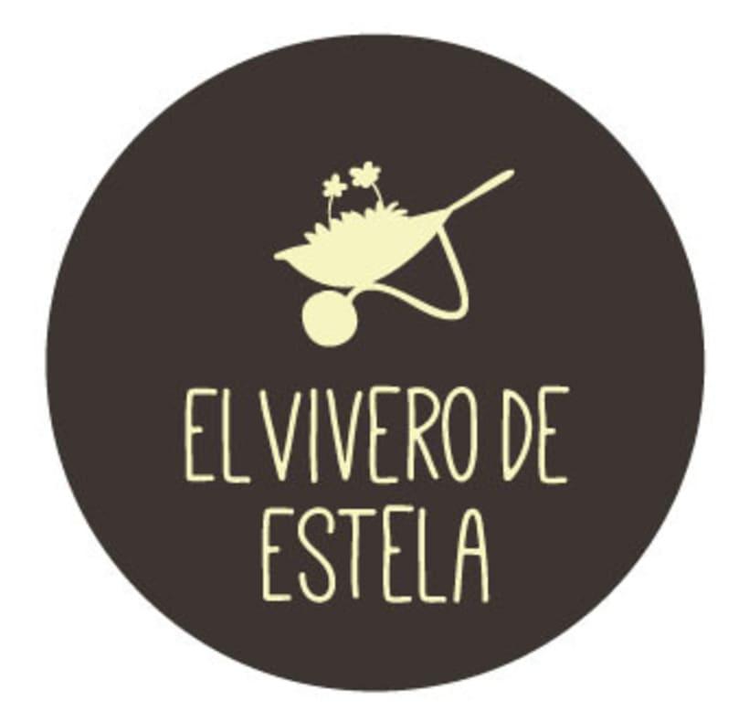 """""""El Vivero de Estela"""" 1"""