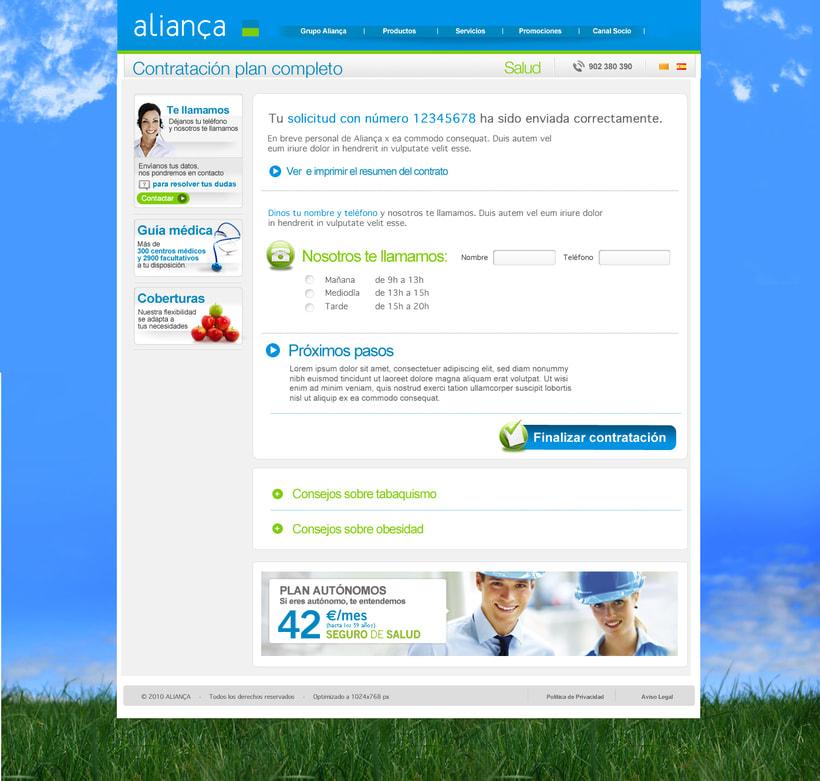 Aliança 6