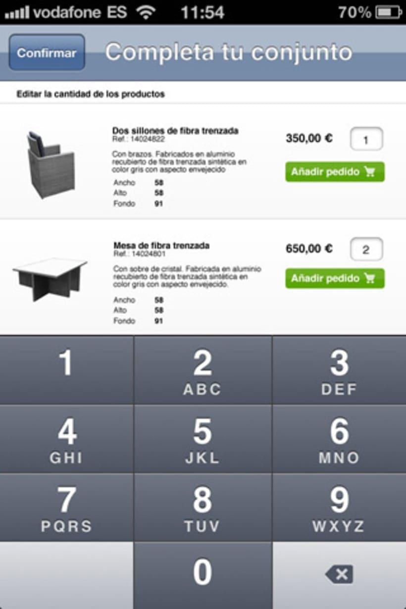 App Shop Leroy Merlin 8