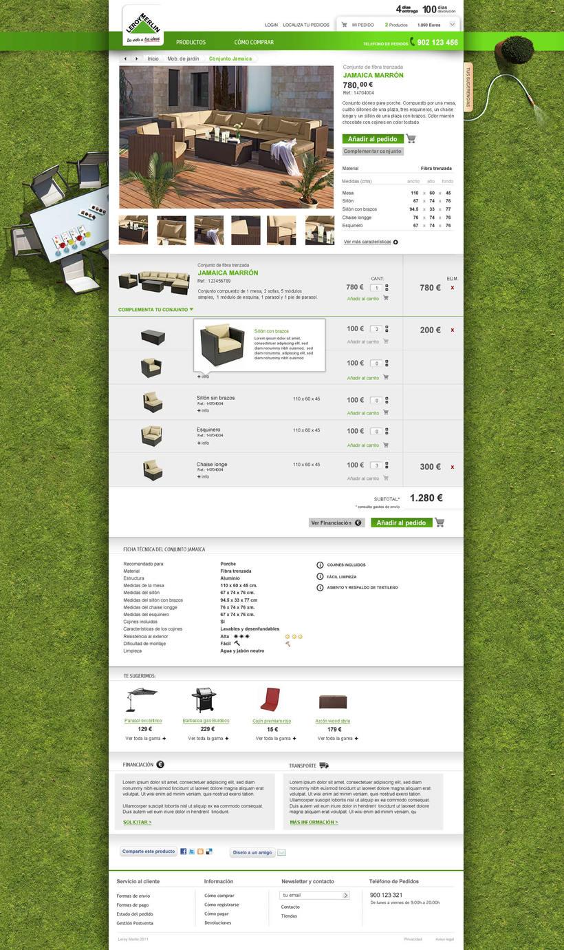 Leroy Merlin Shop Online 4