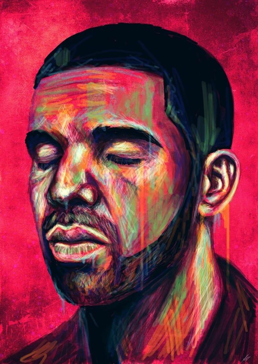 Drake -1