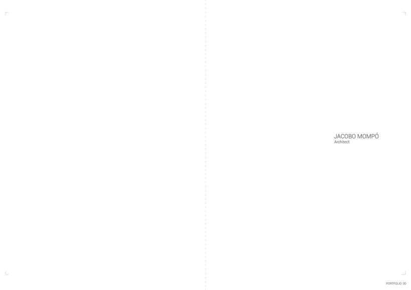 Jacobo Mompo_CV+Portfolio [English Version] 0