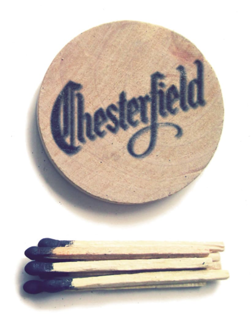 Chesterfield -1