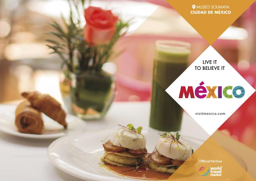 Mexico WTM London 2015 1
