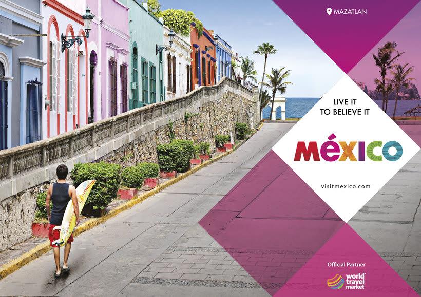 Mexico WTM London 2015 2
