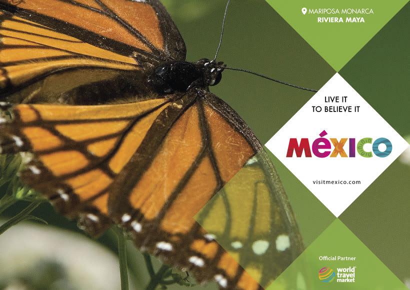 Mexico WTM London 2015 3