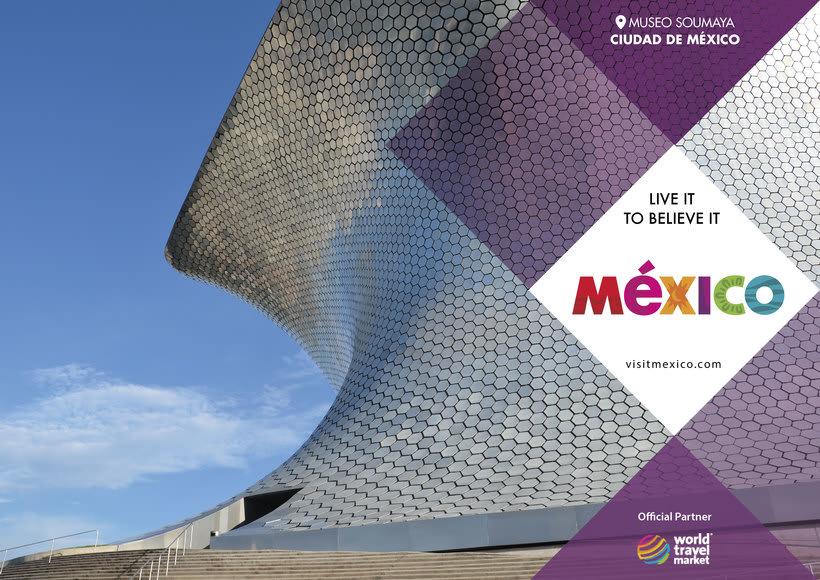 Mexico WTM London 2015 4