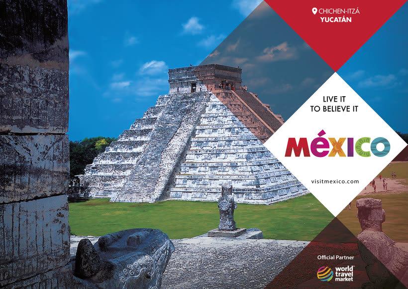 Mexico WTM London 2015 5