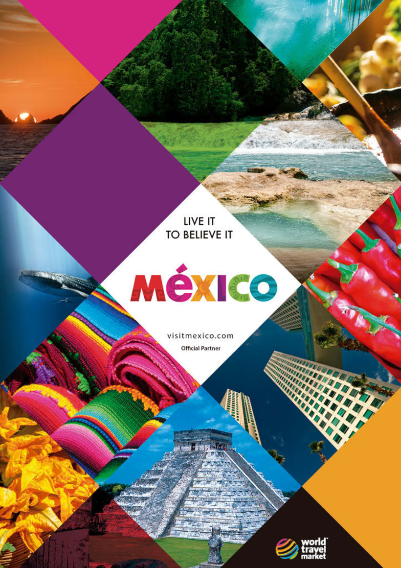Mexico WTM London 2015 0