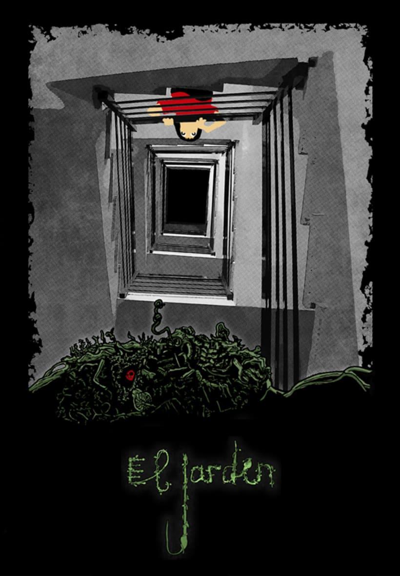 El Jardín -1