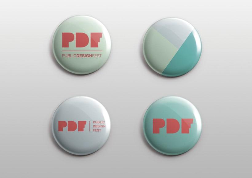 PUBLIC DESIGN FEST / identidad 7