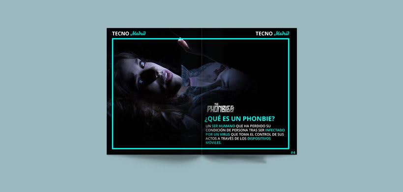 Tecno Madrid - Revista de la Comunidad de Madrid 7