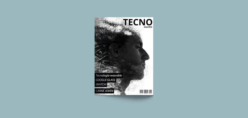 Tecno Madrid - Revista de la Comunidad de Madrid 10