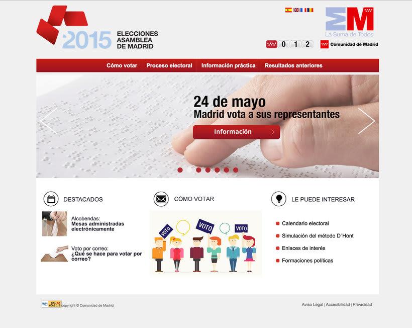 Comunidad de Madrid 6