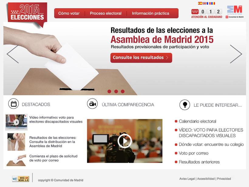 Comunidad de Madrid 7