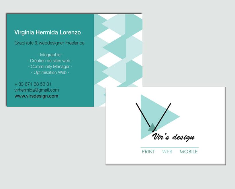 VIR's Design  1