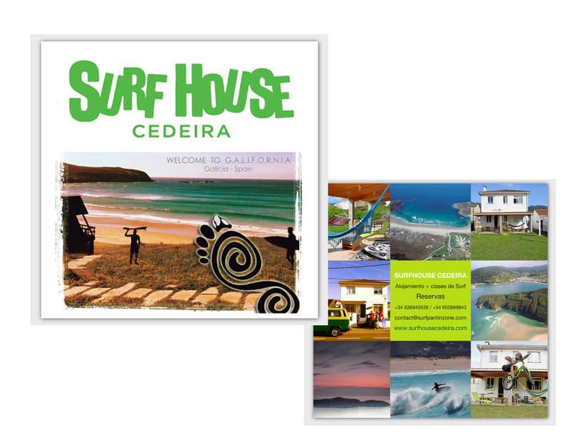 SURFHOUSE Cedeira - Surfpantinzone 5