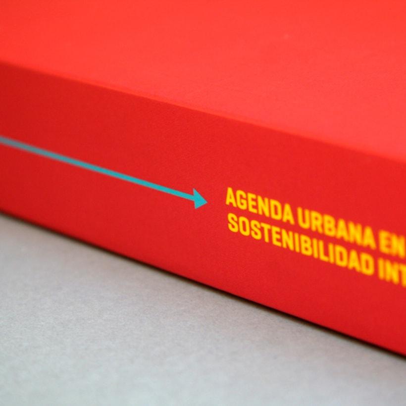 Agenda 21 Málaga 2015 1