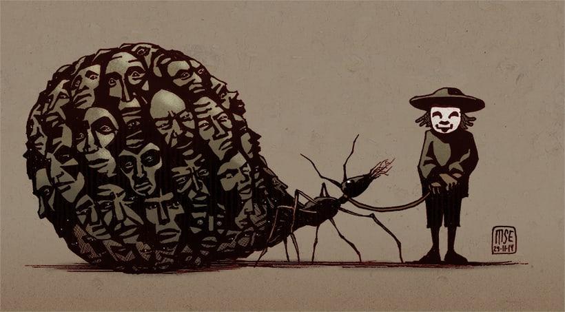 Los cosechadores -1