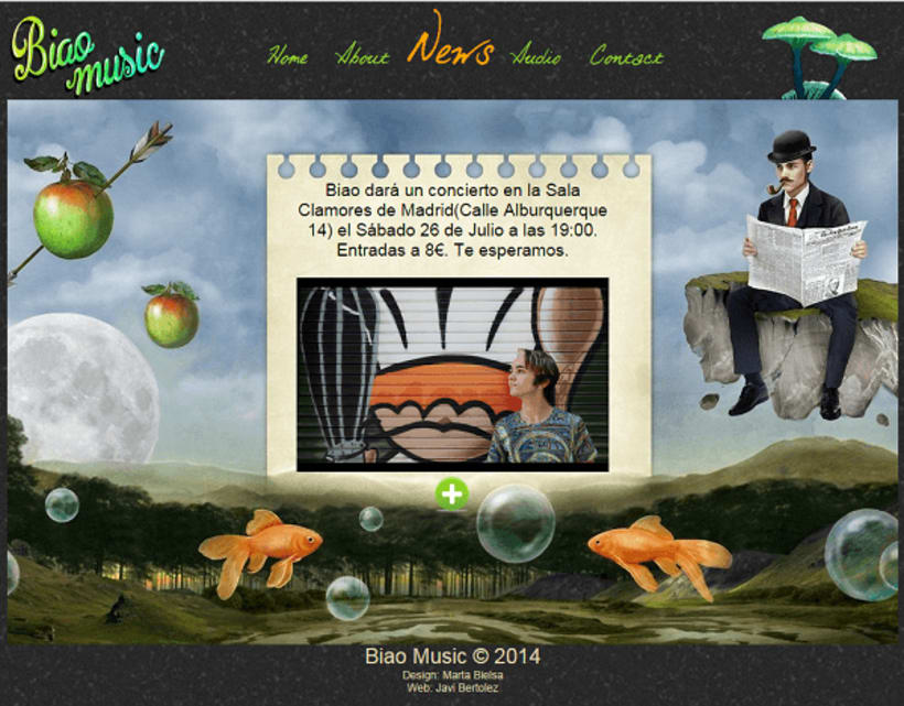 Biao Music -1
