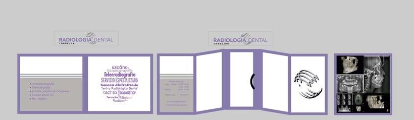 Diseño Vinilos Interiores-Clínica Dental 9