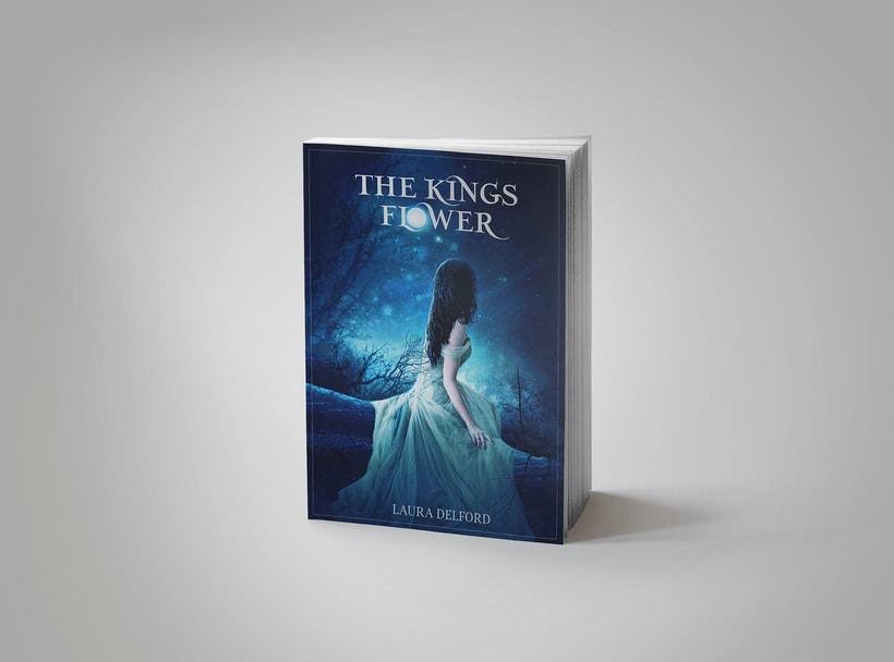 Fantasy Book Cover 1