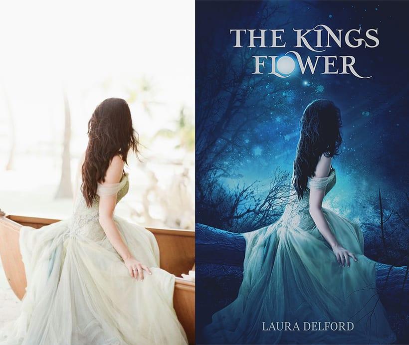 Fantasy Book Cover 0