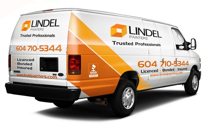 Lindel - Vinyl wrap 0