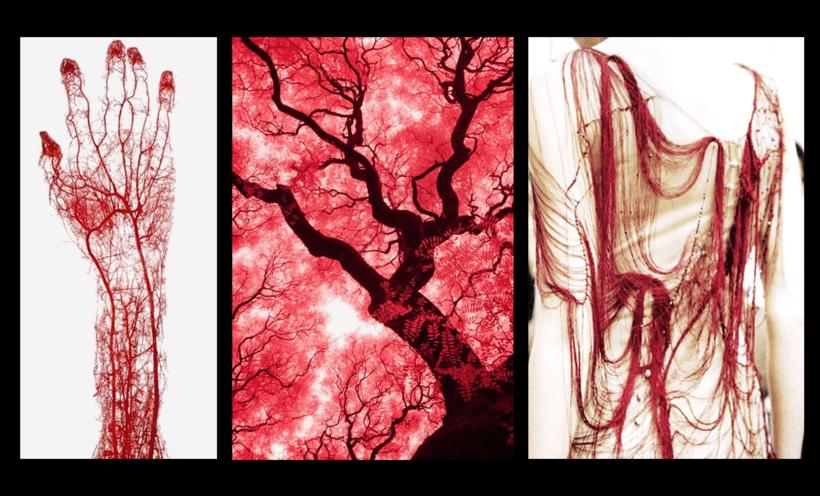 Artistic Synapses by Míriam Martí 0