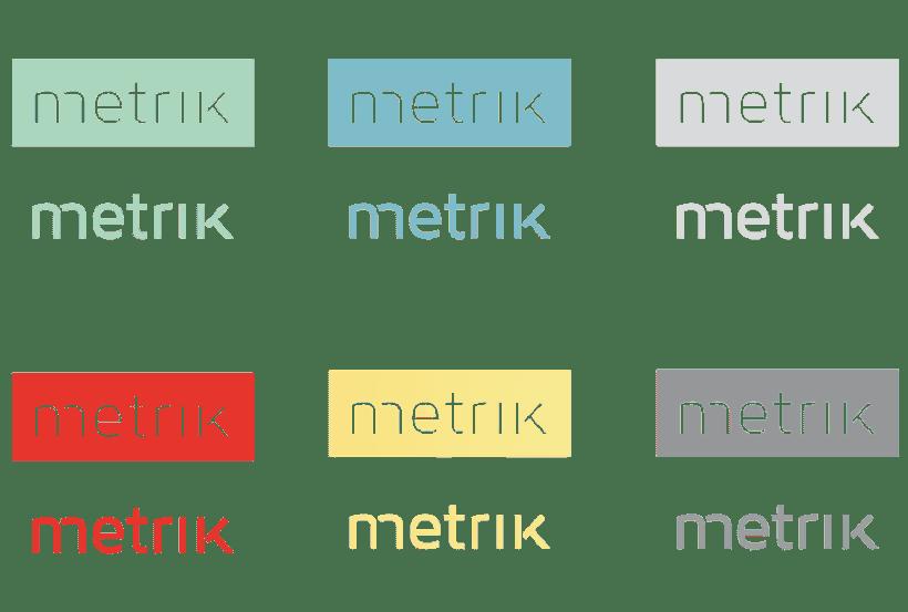 Metrik. Una App para medir todo tu esfuerzo. Proyecto de estudios coordinado por Marc Segarra y Marc Mallafré 0